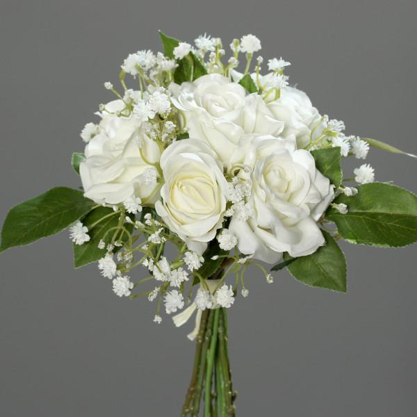 Rose-Bouquet, 20cm